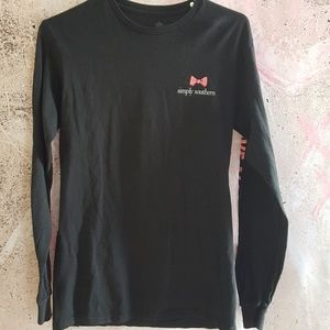 Simply Southern long sleeve jersey